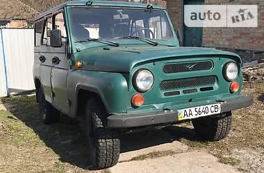УАЗ 31519 2000 в Украинке