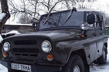 УАЗ 3151  1989