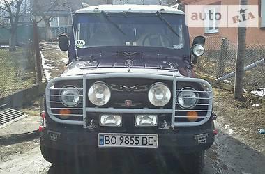 УАЗ 3151  1995