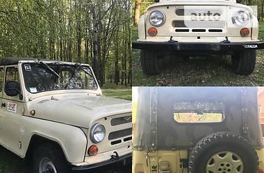 УАЗ 3151 1986 в Чернигове