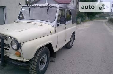 УАЗ 3151 1994 в Тернополе