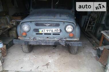 УАЗ 3151 1988 в Надворной