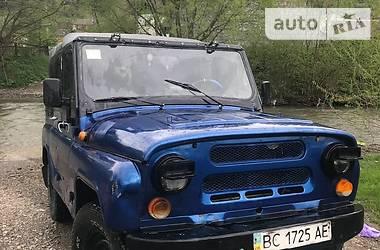УАЗ 3151 1993 в Львові
