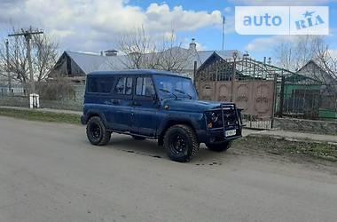 УАЗ 3153 2003 в Первомайске