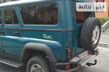 УАЗ 3159 2001 в Мироновке