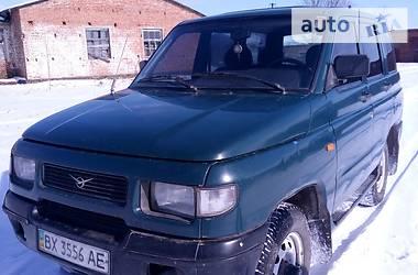 УАЗ 3160/3162 2004 в Хмельницком