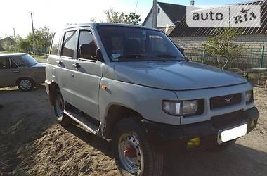 УАЗ 3160/3162 2001 в Херсоне