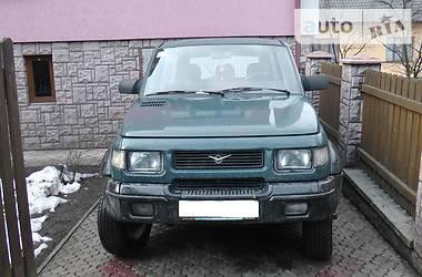 УАЗ 3160/3162 2004 в Рахове