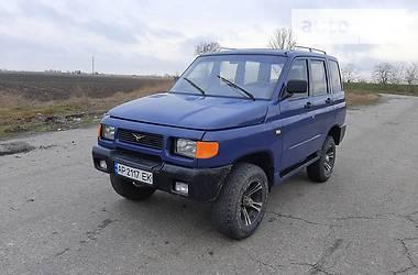 УАЗ 3160 Симбир 2003 в Мелитополе
