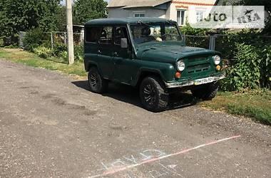 УАЗ 3162 1986 в Сумах