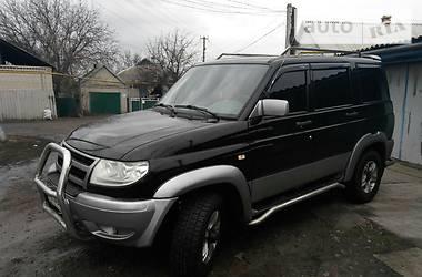 УАЗ 3163 2006 в Петропавловке