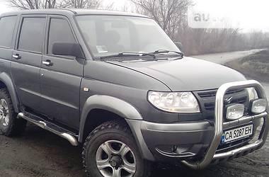 УАЗ 3163 2006 в Умани