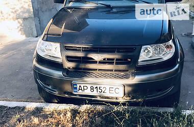 УАЗ 3163 2006 в Бердянске