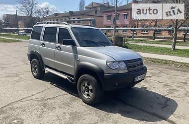 УАЗ 3163 2006 в Херсоне