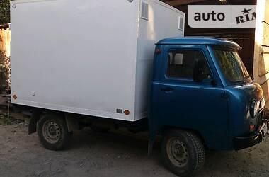 УАЗ 33036 1998 в Рахове