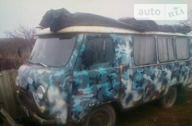 УАЗ 3303 1989 в Николаеве