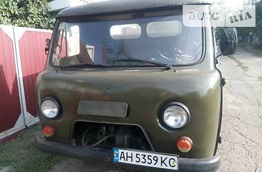 УАЗ 3303 1991 в Донецке