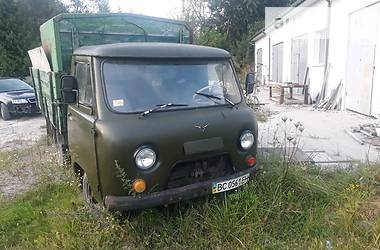 УАЗ 3303 1987 в Львове