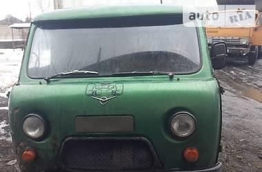 УАЗ 3303 1986 в Лисичанске