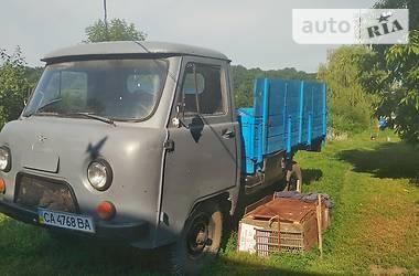 УАЗ 3303 1992 в Лысянке