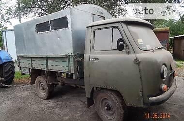 УАЗ 3303 1998 в Токмаку