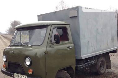 УАЗ 3303 1990 в Кролевці