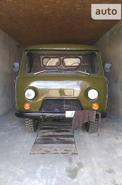 УАЗ 3303 1991 в Троицком