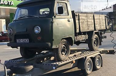 УАЗ 3303 1991 в Косове