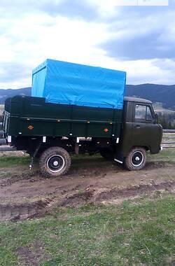 УАЗ 3303 1989 в Верховине