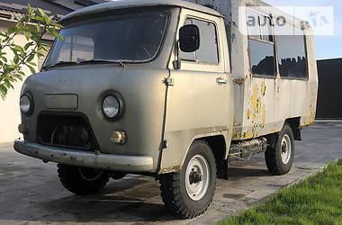 УАЗ 3303 1988 в Киеве