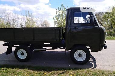 УАЗ 3303 1980 в Баре