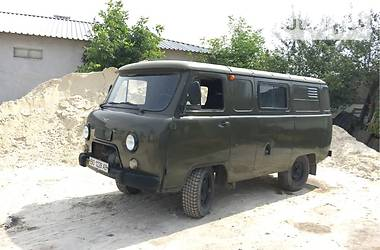 УАЗ 3741 2003 в Тернополе