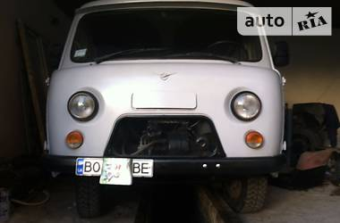 УАЗ 3909 2001 в Кременце