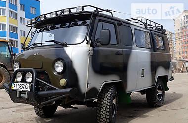 УАЗ 3909 2002 в Киеве