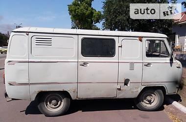 УАЗ 3909 2002 в Запорожье