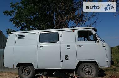 УАЗ 3909 2003 в Шумске