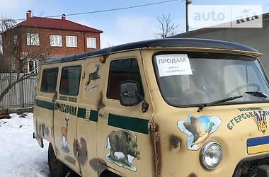 УАЗ 3962 1993 в Жидачове