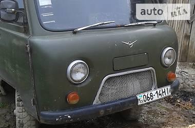 УАЗ 452 Д 1976 в Рахове