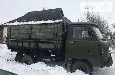 УАЗ 452 Д 1984 в Каменке
