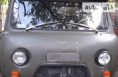 УАЗ 452 Д 1988 в Литине