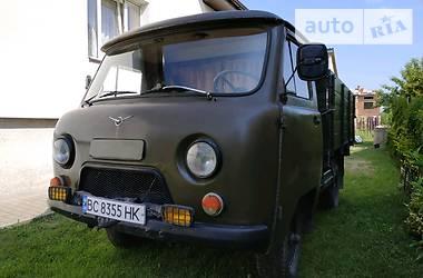 УАЗ 452 Д 1986 в Львове