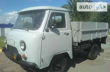 УАЗ 452 Д 1983 в Дубно