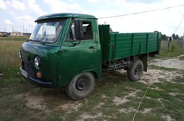 УАЗ 452 Д 1983 в Владимирце