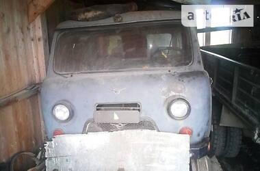 УАЗ 452 Д 1985 в Сколе