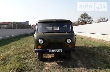 УАЗ 452 Д 1993 в Мукачево