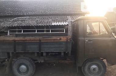 УАЗ 452 Д 1986 в Новояворовске