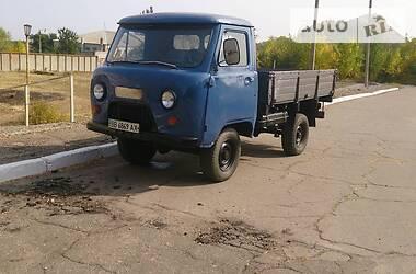 УАЗ 452 Д 1976 в Лисичанске