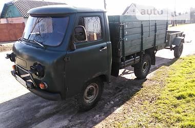УАЗ 452 Д 1984 в Краснограде