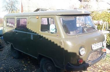 УАЗ 452 груз.-пасс. 1986 в Жмеринке