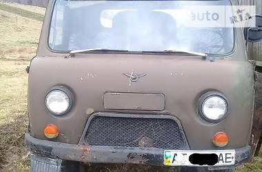 УАЗ 452 груз. 1985 в Долині